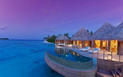Malediven: