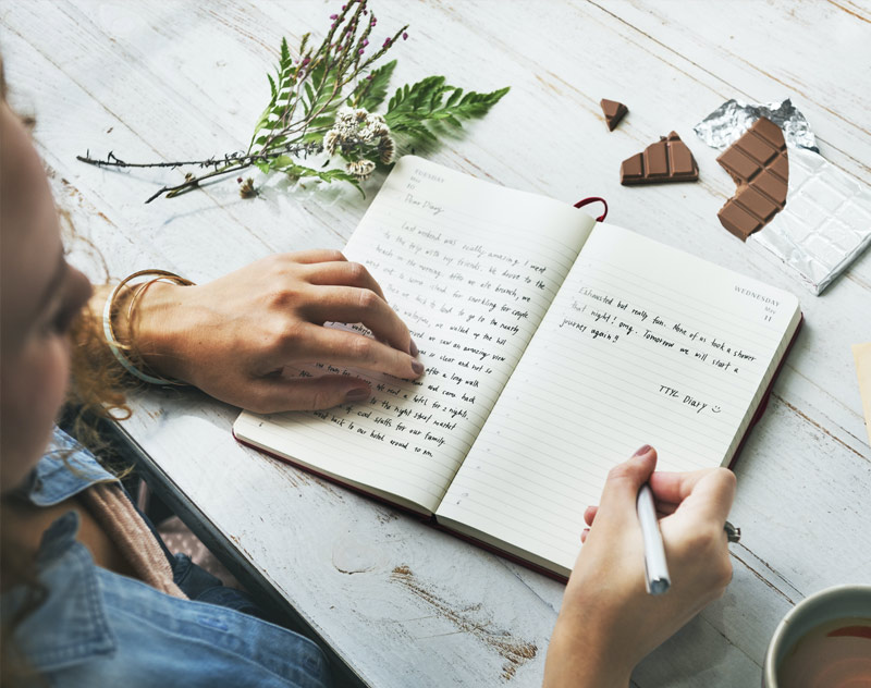 Julias Tagebuch