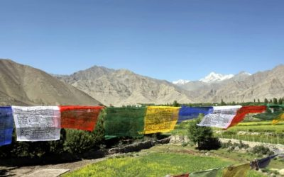 Rundreise Shakti Ladakh