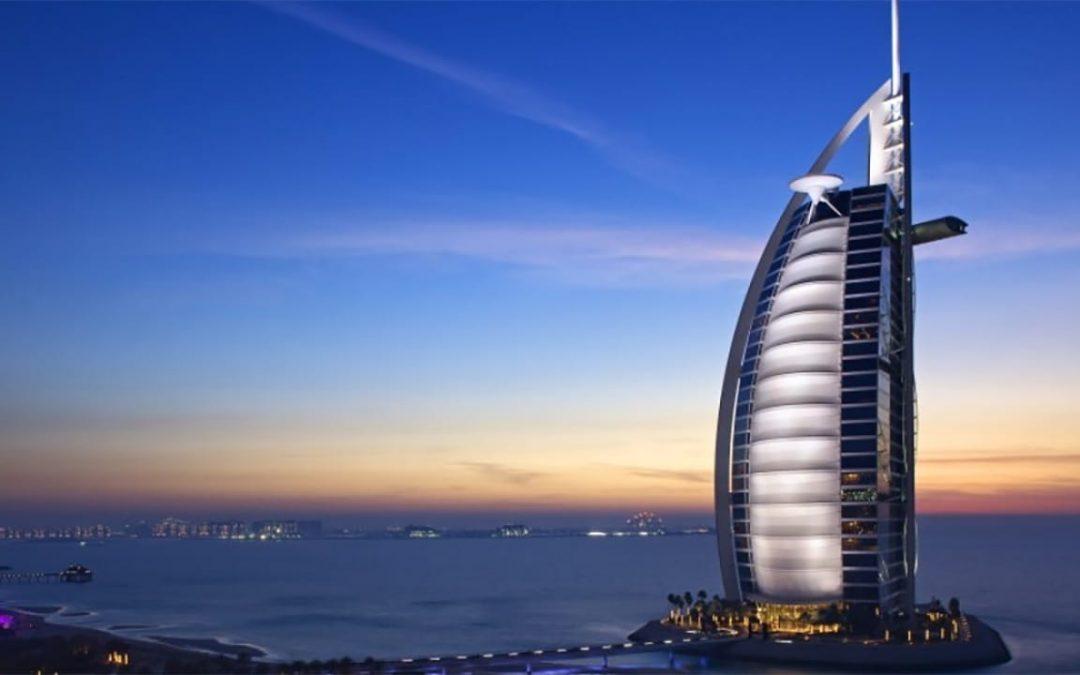 Rundreise Dubai Oman