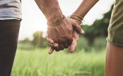 Über die Ehe